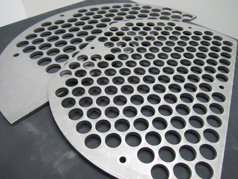 segmental baffle design for shell and tube heat exchanger from hcrheatexchanger