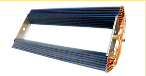 Hvac coil heat exchanger,hcrheatexchanger