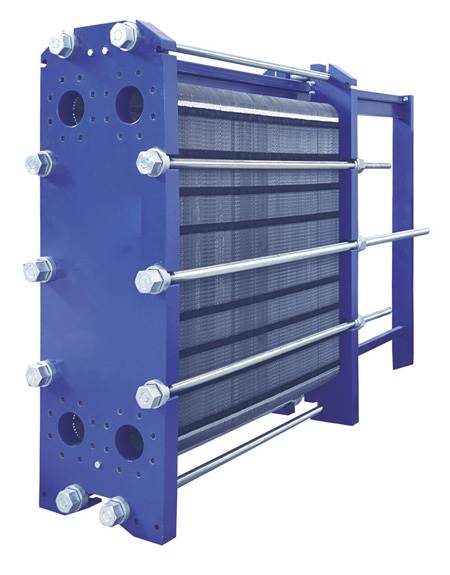 gasket plate and frame heat exchanger,hcrheatexchanger,hcrheatexchanger
