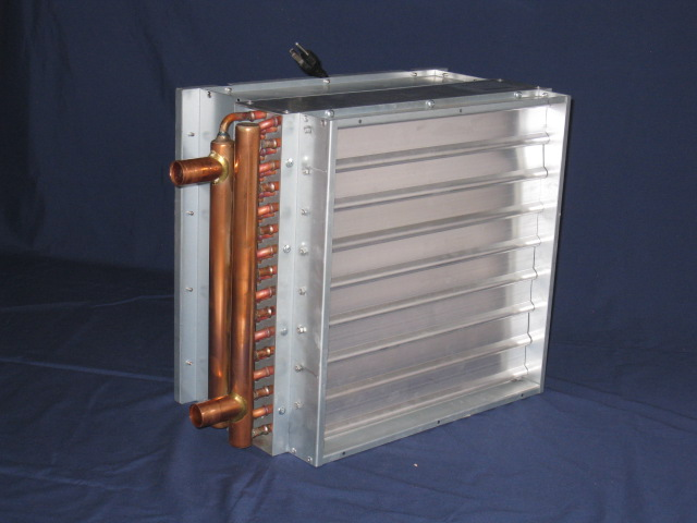 air handler heat exchanger from hcrheatexchanger