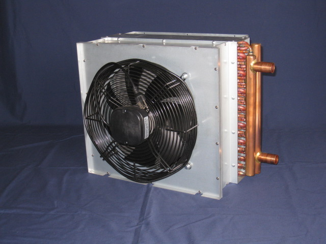 unit heater heat exchanger from hcrheatexchanger